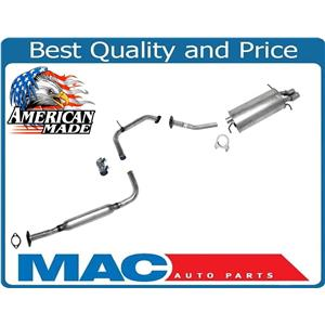 1996 Ford Probe GT 2.5L V6  New Muffler Exhaust Pipe System Made in USA