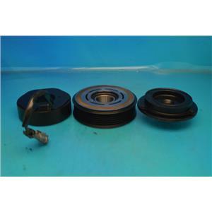AC Compressor Clutch For Silverado GMC Sierra 2500HD 3500 Savana Reman 77348