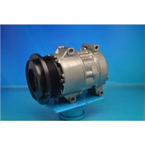 AC Compressor Fits 2007-2009 Toyota Camry & 2006-2012 Hiace (1 Year W) R157341