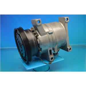 AC Compressor Fits Nissan NX Sentra Tsuru Pulsar NX  (1 year Warranty) R57442