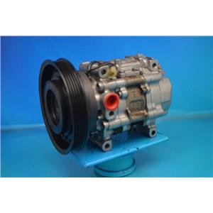 AC Compressor fits 1994-1996 Toyota Tercel (One Year Warranty) R67377