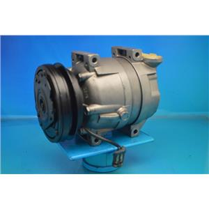 AC Compressor For 1999-2002 Daewoo Lanos (1 year Warranty) R68271
