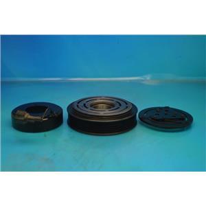 AC Compressor Clutch for 2002-04 Infiniti I35 02-03 Nissan Maxima w/coil R67657