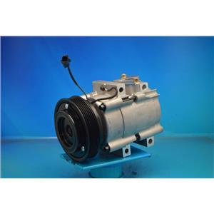 AC Compressor Fits 2005-2009 Hyundai Tucson (1 year Warranty) R67190