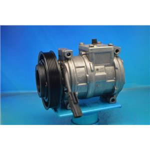 AC Compressor for 98-2004 Chrysler Concorde Intrepid 2.7L (1 Yr Warranty) R77381