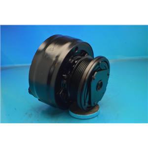 AC COMPRESSOR FOR CHEVY BLAZER C2500 SUBURBAN K1500 GMC YUKON (1YW) R57943