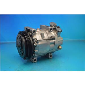 AC Compressor For 1995 1996 Nissan 240 SX  2.4L (1 year Warranty) Reman 67421