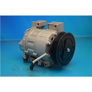AC Compressor 2007-2013 fits Nissan Altima (1 Yr Warranty) Reman 682-50174