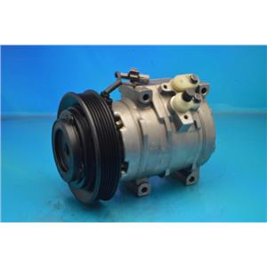 AC Compressor Fits 2003-2008 Corolla Matrix (1 Year Warranty) R77391