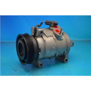 AC COMPRESSOR FITS MAGNUM CHALLENGER 300 CHARGER GRAND CHEROKEE (1YW) R97346