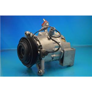 AC Compressor fits Lexus GS300 IS300 (One Year Warranty) Reman 77371