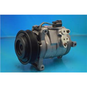 AC Compressor For 2003 2004 Cadillac CTS (1 year Warranty) R67344