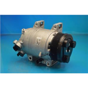 AC Compressor Fits Nissan Armada NV2500 Titan Infiniti QX56 (1Y W) NOEM 68641