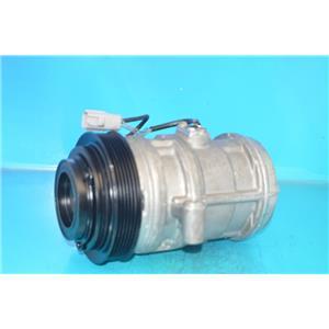 AC Compressor Fits 1992-2000 Lexus SC400 (1 Yr Warranty) R77327