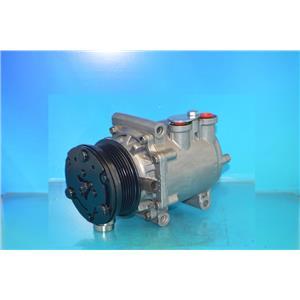 AC Compressor For Explorer Sport Trac Mountaineer (1 Year Warranty) R77542