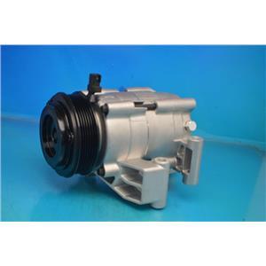 AC Compressor Fits 2008-2010 Saturn Vue (1 Year Warranty) New 68186