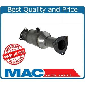 For 2001-2002 Acura MDX NEW Catalytic Converter Made In USA With Gaskets