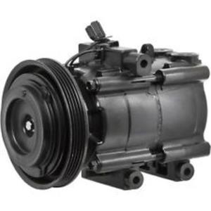 AC Compressor FS10 For Hyundai Elantra Tiburon Kia Sephia (1 year Warr) R57118