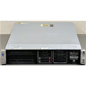"HP StoreEasy 3830 NAS B7E00A 8x 2.5"" Drive Bays 1GB Cache 2x 450GB 10K SAS 32GB"