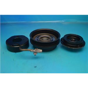 AC Compressor Clutch For 1998 1999 2000 Toyota RAV4 2.0L Reman 77322