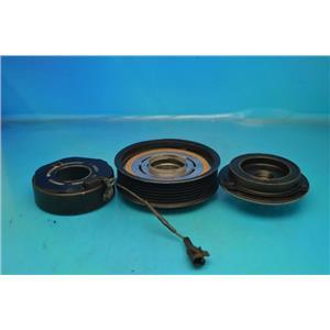 AC Compressor Clutch Fits Jaguar XK8 & XKR Reman 97341