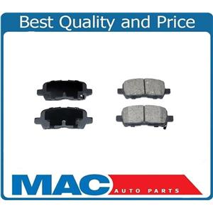 Rear Ceramic Brake Pads For BUICK PONTIAC CHEVROLET 2005-2016