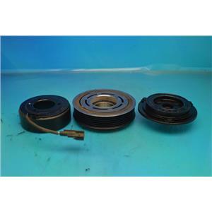 AC Compressor Clutch For Mazda Tribute Mercury Mariner Ford Escape  R97673