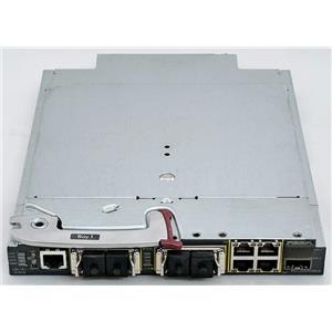 HP Cisco Catalyst 3120G WS-CBS3120G-S V01 Blade Switch Module 451438-B21