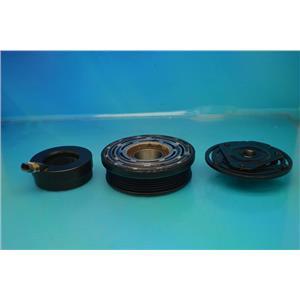 AC Compressor Clutch For GMC Sonoma, Chevy S10 Isuzu Hombre R67291