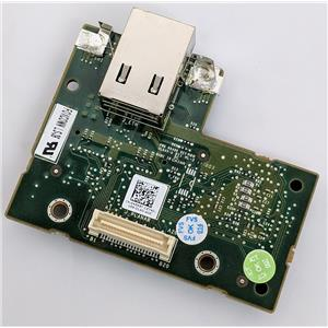 Dell K869T Remote Access Card iDRAC6 R410 R610 Enterprise Refurbished