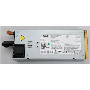 Dell PowerEdge R910 1100W Platinum Power Supply 9PG9X Hot Plug
