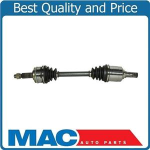 100% New CV Drive Side Axle Shaft for Mercury Villager & for Nissan Quest 98-02