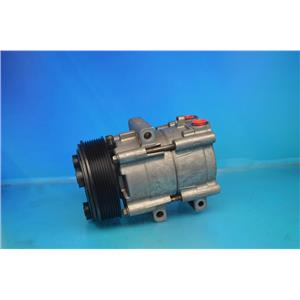 AC Compressor For Ford Excursion F-Series Lobo Lincoln Blackwood (1 Y W) R57152