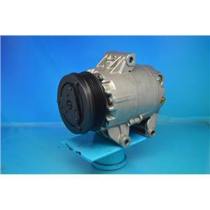 AC Compressor fits 2004-2006 Chevy Malibu 2005-2006 Pontiac G6 (1YW) R67296
