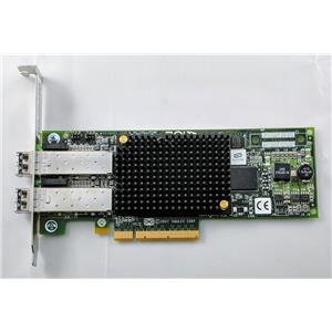 IBM / Emulex LPE12002 8GB Dual Port Fibre Channel HBA PCI-e Refurbished 10N9824