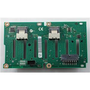 IBM X3650 M3 Hot-Swap SAS/SATA 8 Pac HDD Backplane 69Y0650 Refurbished NO Cables