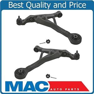for 01-06 Stratus 4Dr Sedan 100% New Lower Control Arms W Bushings & Ball Joints
