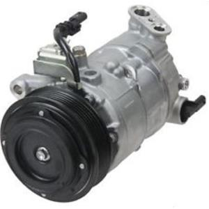 AC Compressor Fits 2013-2015 Cadillac ATS 2014-2015 CTS (1yr W) New 178364