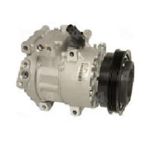 AC Compressor Fits 2007-2009 Kia Spectra & Spectra5 2.0L (1 Yr Warranty) N158350