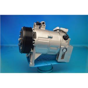 AC Compressor for 2013-2017 Nissan Altima 3.5L (One Year Warranty) N98667