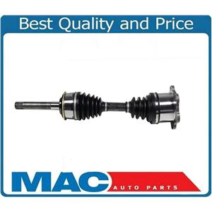 One 100% New CV Drive Axle Shaft All New Complete for Toyota 4Runner 86-95