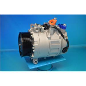 AC Compressor Fits 2009-2010 Mercedes C32AMG 3.5L (1YW) New 158358