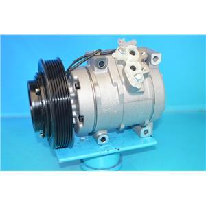 AC Compressor For 2003-2008 Toyota Corolla Matrix 1.8L (1 Year Warranty) N78391