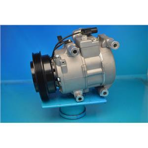 AC Compressor For 2007-09 Kia Spectra & Spectra5  (1 Yr Warranty) New 158350