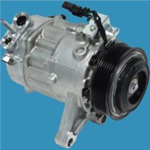 AC COMPRESSOR FOR 2013-16 ENCLAVE ACADIA 2013-17 CHEVY TRAVERSE (1YW) 68322 NEW