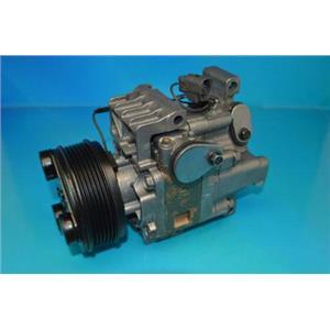 AC Compressor Fits 2007-2008 Mazda CX-7 (1 Year Warranty) R97471