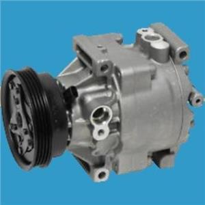 AC Compressor For 1996 1997 1998 Toyota Tercel 1.5L (One Year Warranty) N78338