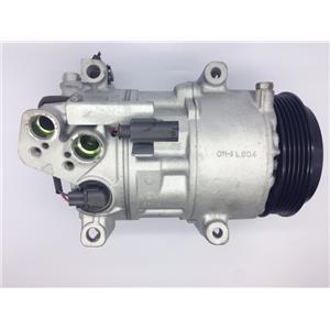 AC Compressor Fits 2006-2011 Mercedes Benz B200 (1 Year Warranty) N14-0409