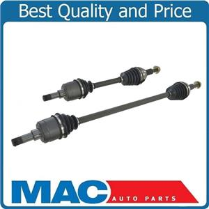 Complete CV Axles For 08-10 Caravan Town & Country 3.3L ONLY