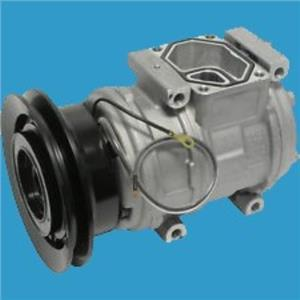 AC Compressor For Talon Eclipse Galant Sigma Laser 4Runner (1YW) 58387 New